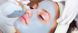Relaxing Facial Mask